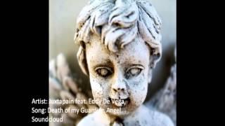 "The Death of my Guardian Angel ""Featuring Eddy De Vega"" 2014 Blues Rock Metal Collaboration"