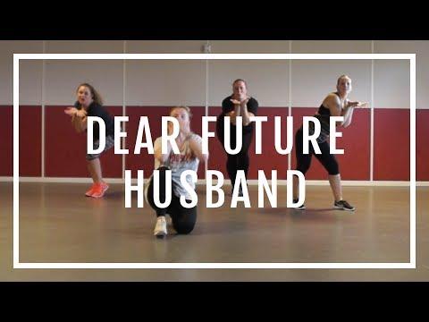 Dear Future Husband - Meghan Trainor | Dance Fitness