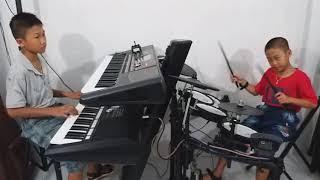 Chiều Mưa Biên Giới - MỚI [ Hòa Tấu Slow Rock ] - Nhạc sống PHONG BẢO