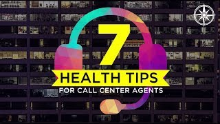 Practice healthy living today before your night shift call center job takes its toll on you. watch this video to know how. for more tips and updates, kindly ...