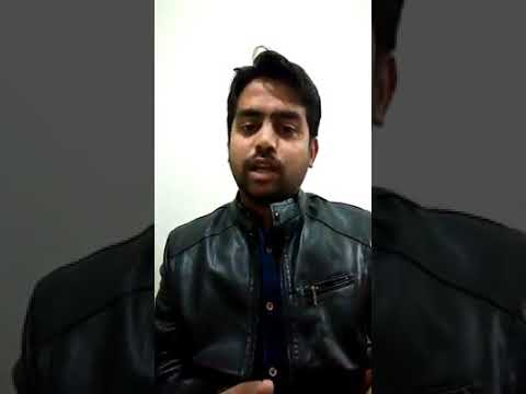 Zubair Ashraf Review after TransPRK ASA at SMILE Laser Eye Centre Multan