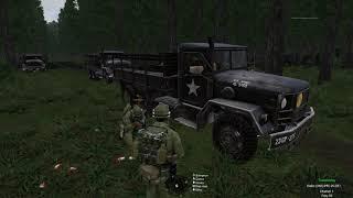 [ 아르마3 ] 배트남 운송작전