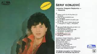Download Serif Konjevic - Neka si sreco - (Audio 1989) Mp3