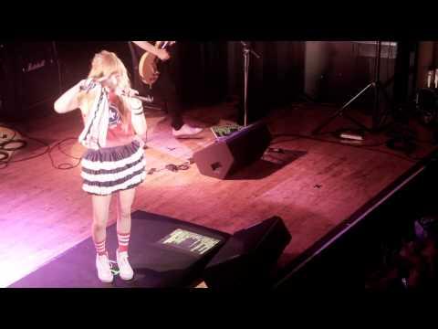 Milky Bunny「Winter Tour 2013」SPOT