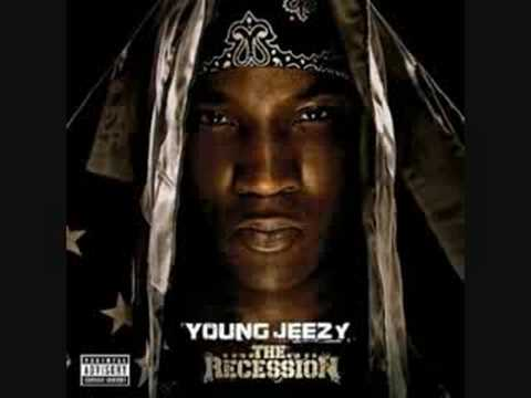 Young Jeezy - 'My President Is Black' (Feat. Nas) New Song Off The Recession (Exclusive)