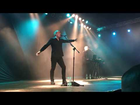 If You Leave - OMD - Live@Progresja Warszawa/ Warsaw 2018