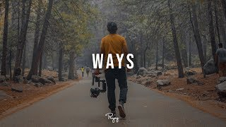 """Ways"" - Inspiring Motivational Rap Beat 