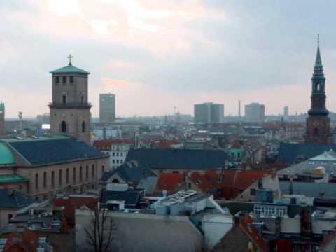 The Beauty of Copenhagen, Denmark (pt. 2)