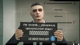The Hacker Shockwave Gesaffelstein Remix ROCKSTAR EDITOR