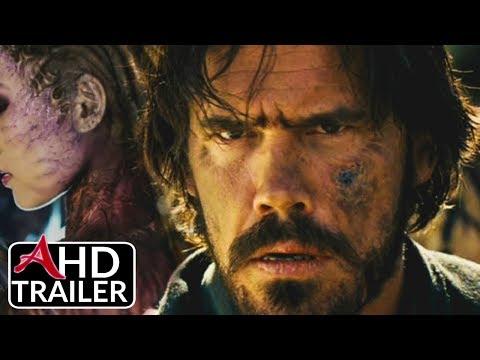 StarCraft(2018) - Teaser Trailer || Josh Brolin,  Charlize Theron Concept Film