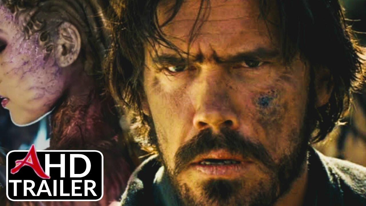 Download StarCraft(2018) - Teaser Trailer || Josh Brolin,  Charlize Theron Concept Film