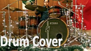 Nory- August Burns Red- We Wish You A Merry Christmas Drum Cover (MULTICAM HD)