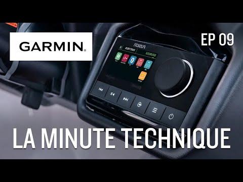 Garmin Marine webinars : Fusion