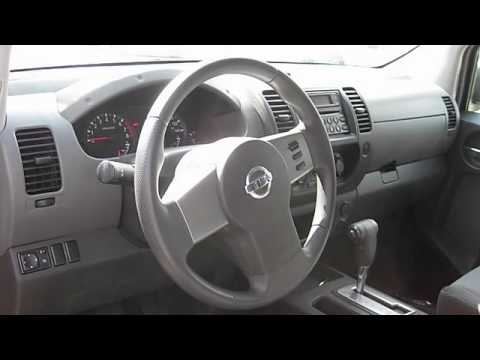2005 Nissan Xterra SE Sport Utility 4 - Galpin Ford - YouTube