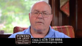 Macon Car Accident Lawyer Testimonial by Harry G.