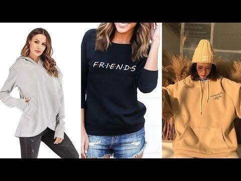 Купить худи женские в интернет магазине