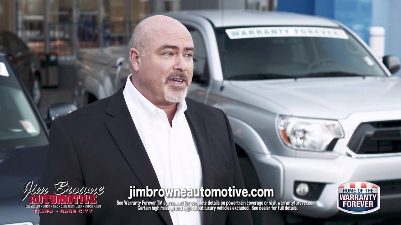 Jim Browne Tampa >> Jim Brown Chevy Tampa Auto News