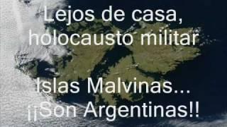 Guerra de las Malvinas ( Apocalipsis [ Tren loco ] - 1982)