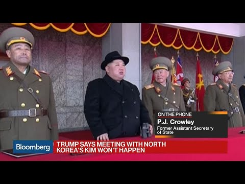 Former Asst. Sec. of State Says It's 'Back to Reality' on North Korea