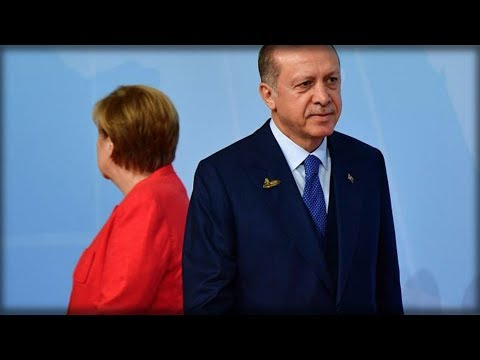 This Might Start A War Between Germany and Turkey
