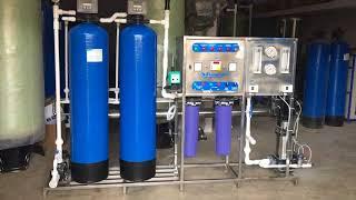 видео Aquatech RO - 5.2 обратный Осмос в Перми