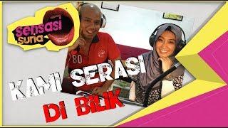 Fbi & Fafau Serasi 'Di Bilik' .? - Sensasi Suria