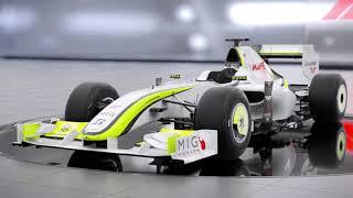F1 2018 - Classic Car Reveal Trailer