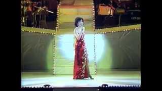 Repeat youtube video 鄧麗君伊館演唱會-愛像一首歌