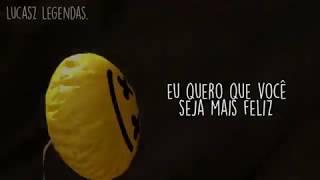 Marshmello ft Bastille  Happier (LEGENDADO)