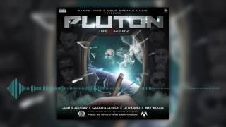 Pluton - SantoNiño Ft Juhn El AllStar x Gigolo & La Exce x LitoKirino x Miky Woodz (Audio Official)