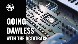 Going Dawless with the Octatrack | Electronic Music Without A Laptop | Thomann
