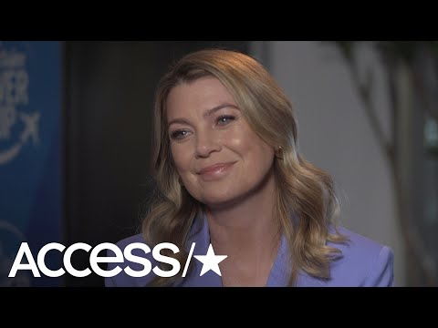 Ellen Pompeo Reveals How Shonda Rhimes Helped Her Negotiate To Become The Highest-Paid TV Actress