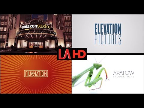 Amazon Studios/Elevation Pictures/FilmNation Entertainment/Apatow Productions