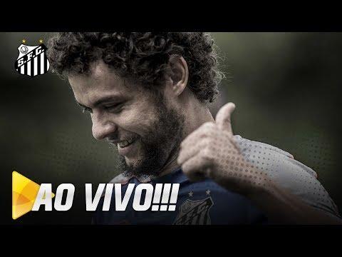VICTOR FERRAZ | COLETIVA AO VIVO (22/04/19)