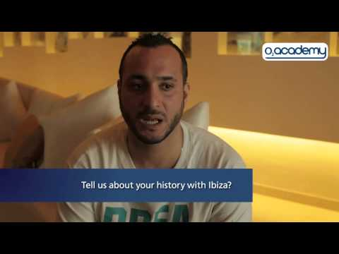 Loco Dice Interview - Cooking And Producing