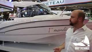 Beneteau Antares 6 Walkthrough With Boat Exchange