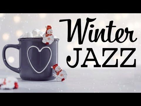 Winter JAZZ Morning - Warm Coffee Jazz & Bossa Nova For Work & Study