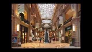 أفضل 10 مدن للتسوق في العالم   شوف
