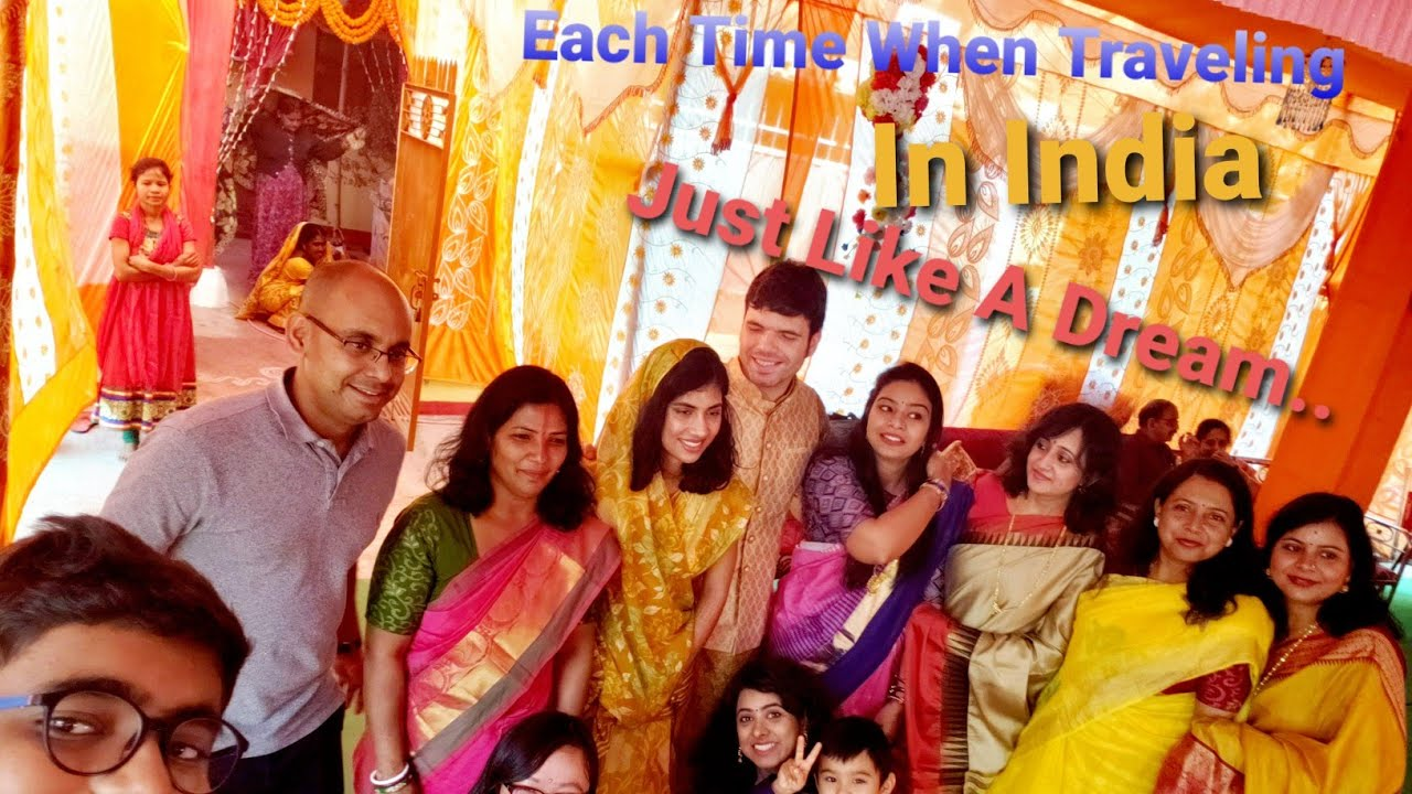 ♡ Miss The Time When We All Together In India ♡