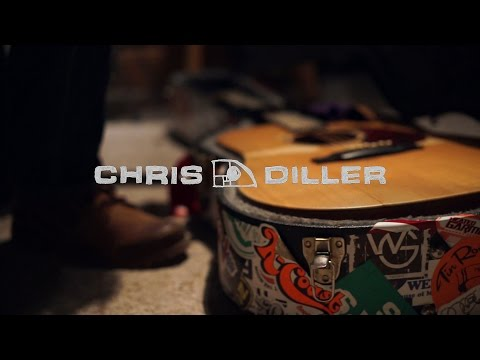 Chris Diller - Federal Hill