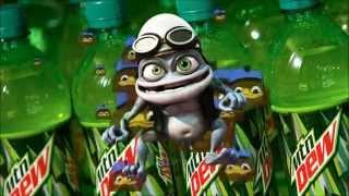 Crazy Frog - Axel F (Dolan Dark