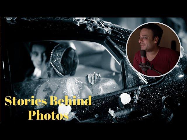 Stories Behind Photos - Rish Agarwal