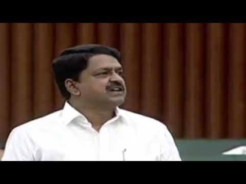 Payyavula Kesav counter to YCP in Assembly | VIJETHA TV