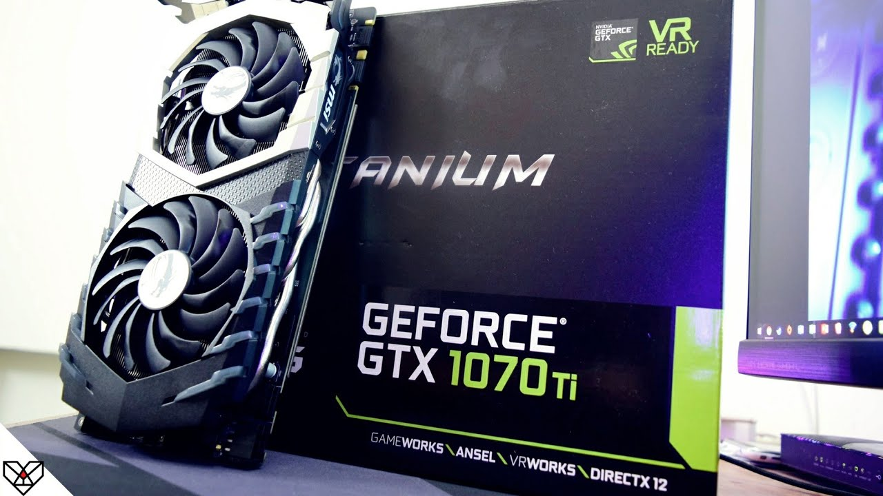 gtx 1070 ti founders edition ebay