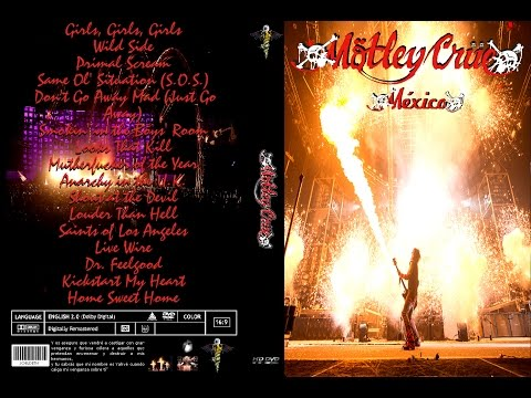 Motley Crue Home Sweet Home Sheet Music Notes, Chords ...