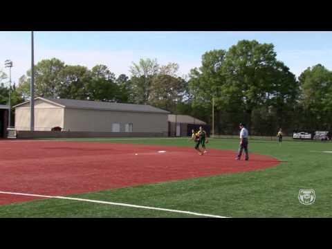 Softball: Southeastern Louisiana Highlights