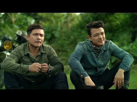 Jericho Rosales and his Brother Jeremiah