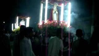 Miercoles Santo Nahuizalco