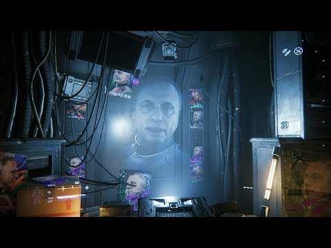 STAR CITIZEN: 3.0.1 Ruto welcomes you to the dark side