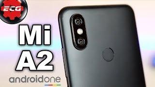 Xiaomi Mi A2 Review Completa En Español